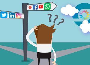 Redes sociais sem fronteiras: O papel das redes sociais nas interações humanas