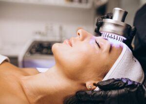 Laser é alternativa para rejuvenescimento da aparência