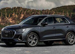 Audi Q3 2020 chega renovado