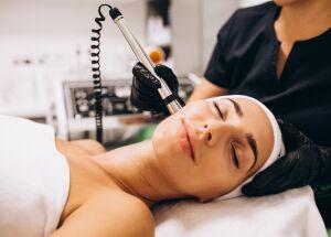 Peeling: solução garante suavidade para a pele