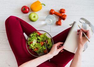 Os 10 mandamentos da reeducação alimentar