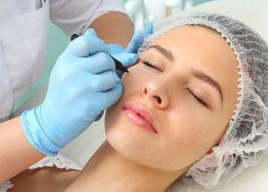 Lipoenxertia usa gordura corporal para preenchimento do rosto