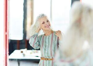 Aumenta procura por procedimentos estéticos entre idosos