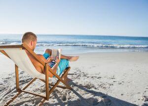 Cuidados íntimos evitam incômodos aos homens no verão