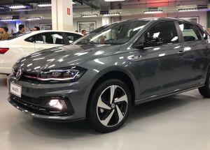 VW Polo e Virtus GTS já estão chegando nas concessionárias