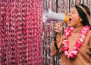Saúde auditiva pós-Carnaval