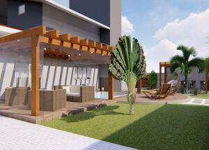 O paisagismo como destaque da Arquitetura Residencial e Comercial