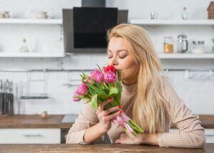 O olfato das mulheres é mais apurado?