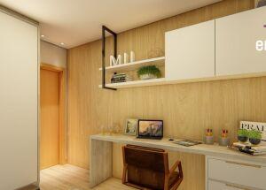 Qual a funcionalidade ideal para um Home-Office?