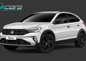 Conheça as versões e pacotes do VW NIVUS que chega em junho