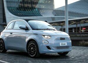 Fiat 500 comemora seu lançamento e os 63 anos em grande estilo