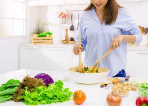 Alimentos influenciam o nosso humor