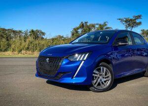 Novo Peugeot 208 parte de R$ 74.990. Conheça as versões e equipamentos