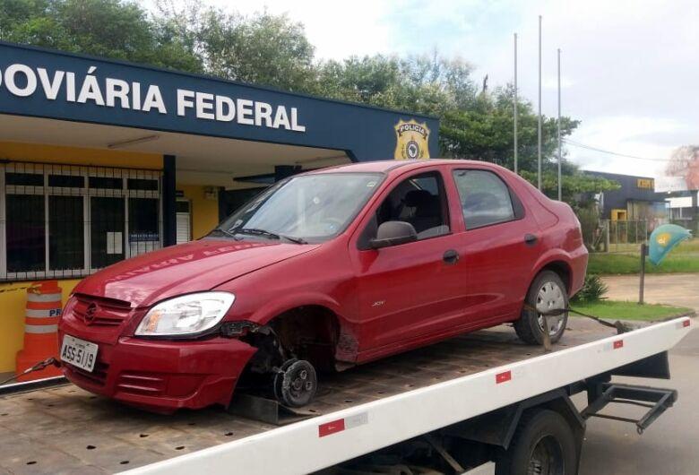 Idoso de Curitiba que estava desaparecido é encontrado em Rio do Sul