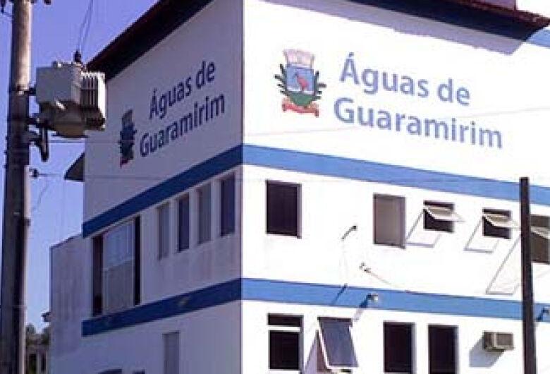 Tarifa de água em Guaramirim terá reajuste de 17,48%