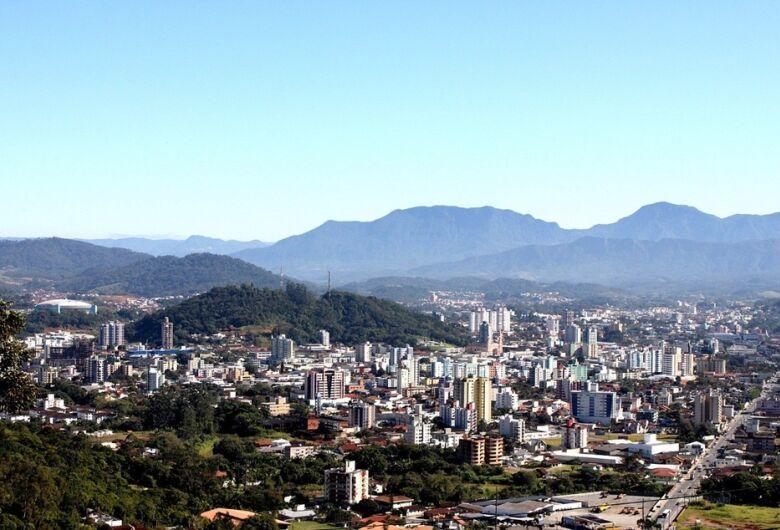 Região de Jaraguá do Sul segue em alerta gravíssimo para covid-19