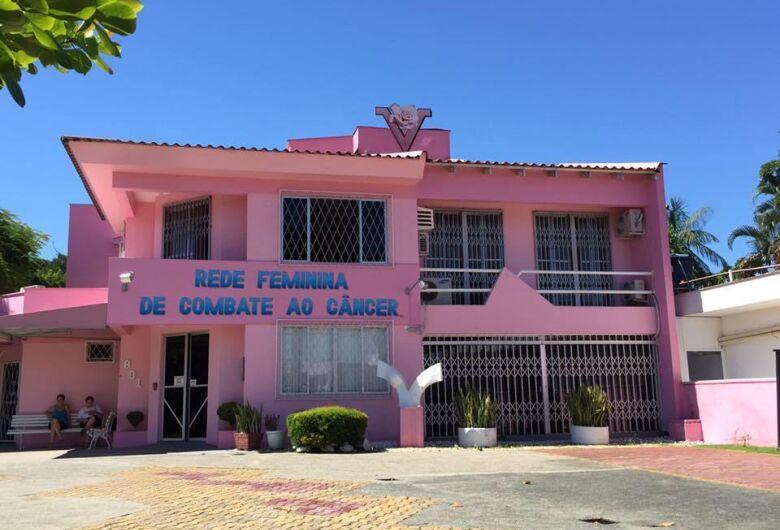 Após período de férias, Rede Feminina de Jaraguáretorna às atividades