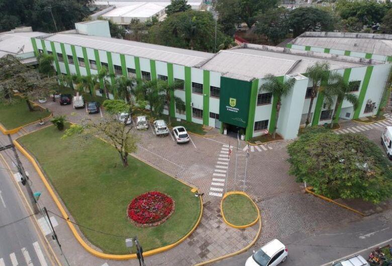 Prefeitura de Jaraguá anuncia novos nomes do primeiro escalão