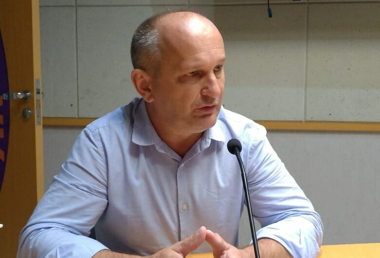 Secretário de Saúde de Jaraguá fala sobre preparativos para vacinação contra a Covid-19