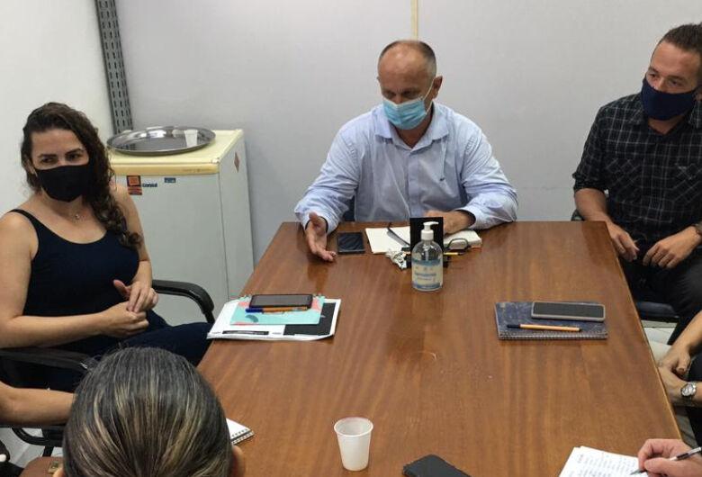 Jaraguá do Sul se prepara para a vacinação contra covid-19