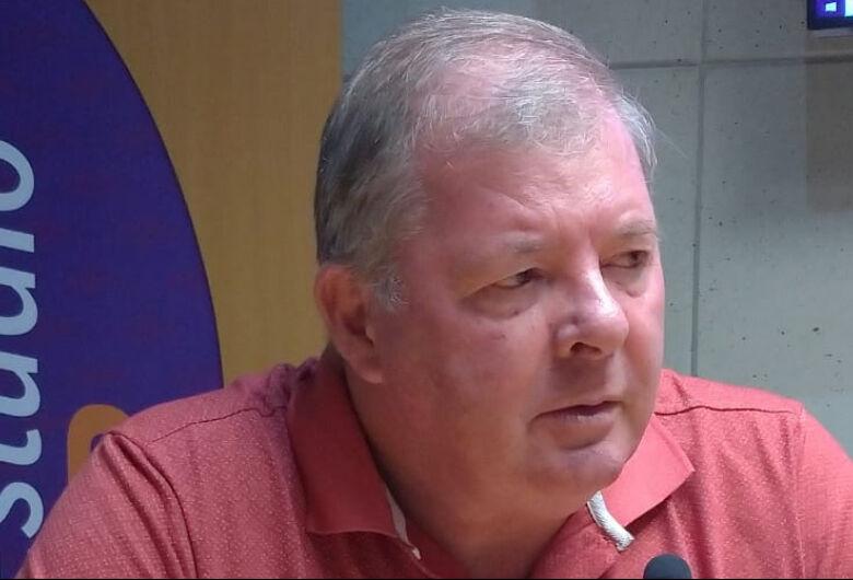 Prefeito de Schroeder, Felipe Voigt, fala sobre início da administração municipal