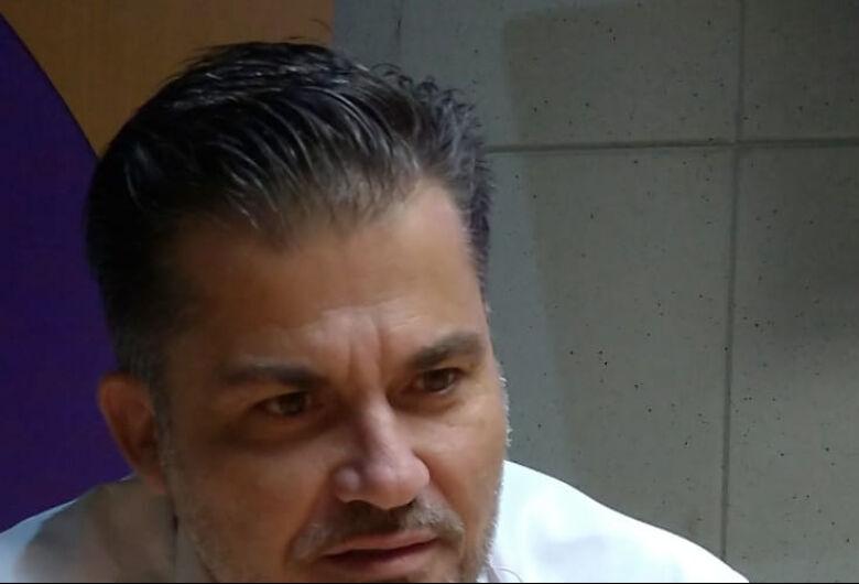 Jair Pedri fala sobre início do mandato na Câmara de Jaraguá