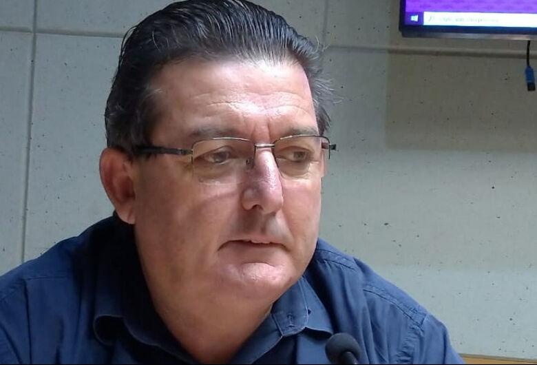 Prefeito de Massaranduba, Armindo Sésar Tassi, fala sobre inicio do mandato