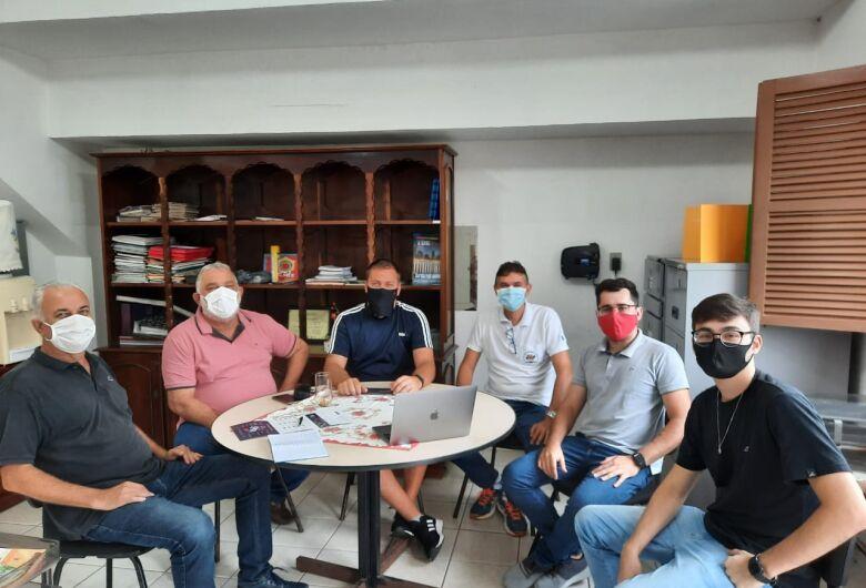Corupá estuda compra de ferramenta tecnológica para organização esportiva