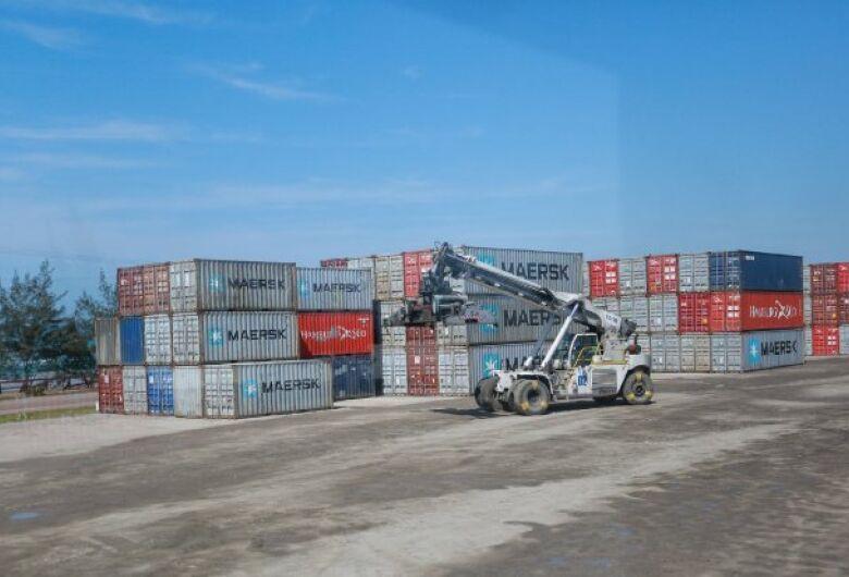Agronegócio responde por 70% das exportações catarinenses em 2020