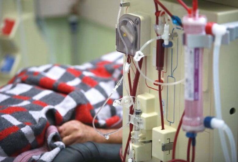 Pacientes com Covid-19 poderão receber visitas virtuais em hospitais de SC