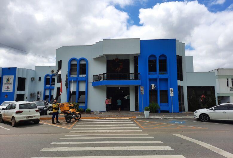 Prefeitura de Guaramirim anuncia secretariado