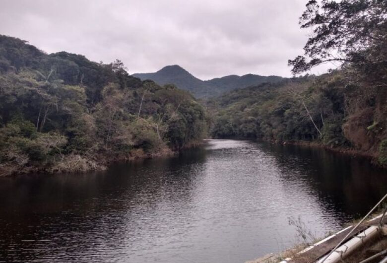 Chuva melhora condição hídrica em Santa Catarina