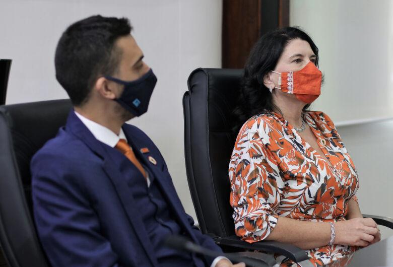 Vereadores de Jaraguá criam projeto para facilitar criação de datas comemorativas