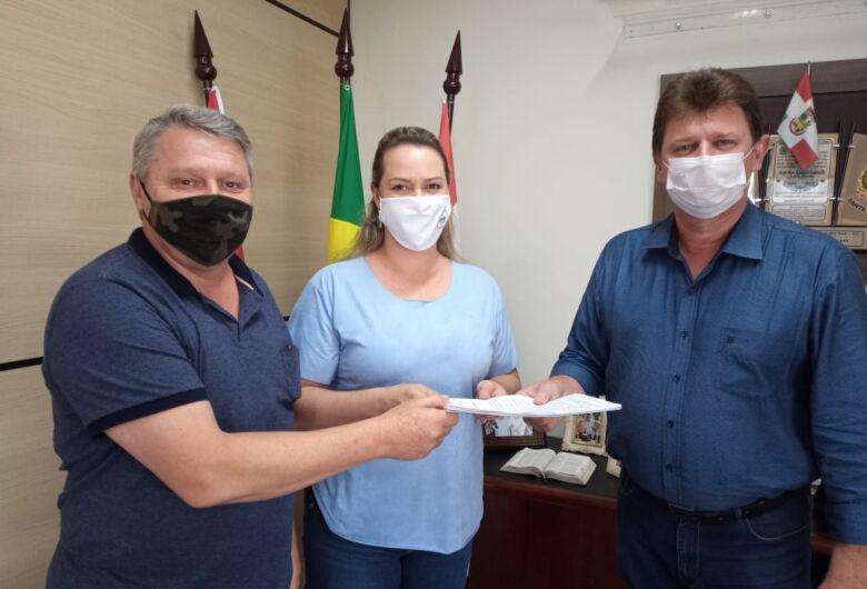 Vereadores e assessores terão apresentação institucional da prefeitura de Jaraguá