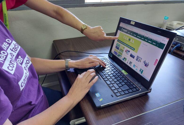 Prefeitura de Jaraguá contrata estagiários de ensino superior