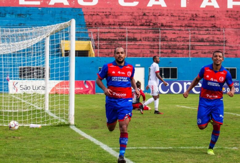 Definidos os semifinalistas da Copa SC