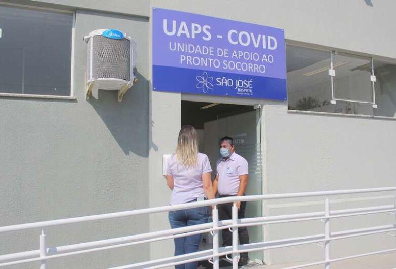 Chega a 129 o número de mortes por covid-19 em Jaraguá