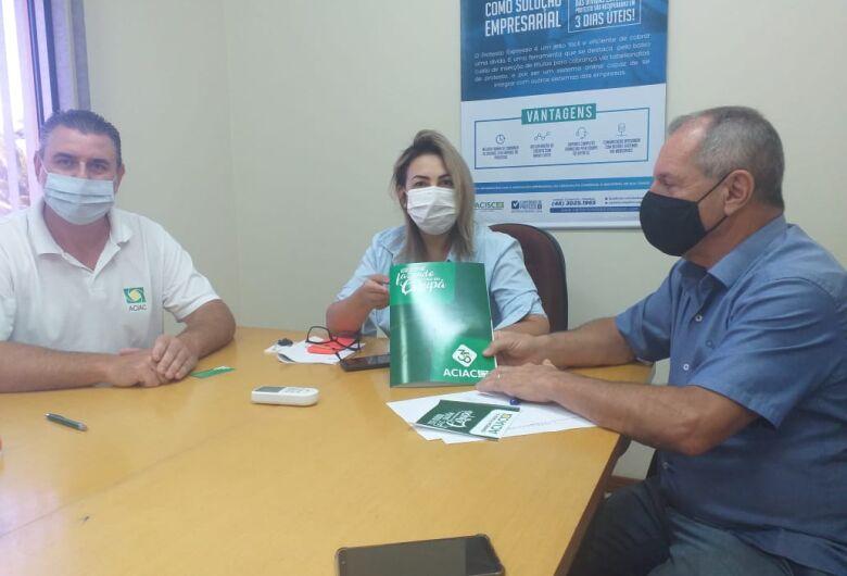 Empresários sugerem criação de conselho consultivo na Prefeitura de Corupá