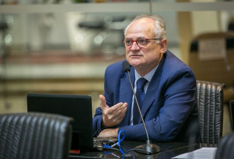 Vicente Caropreso pede mais arrojo do governo e lockdown de 15 dias