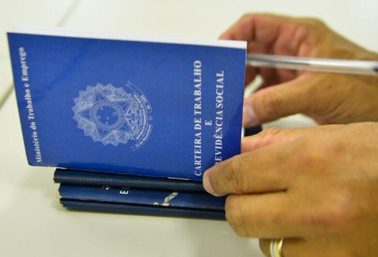Confira as vagas de emprego disponíveis em Corupá