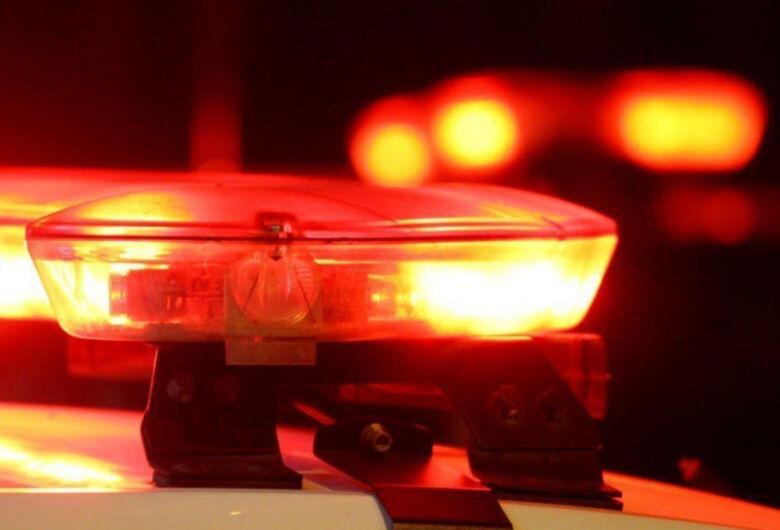 Homem é detido por perturbação do sossego em Massaranduba