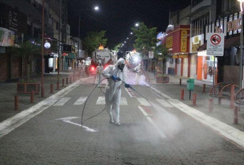 Santa Catarina tem mais de 30 mil casos ativos de covid-19