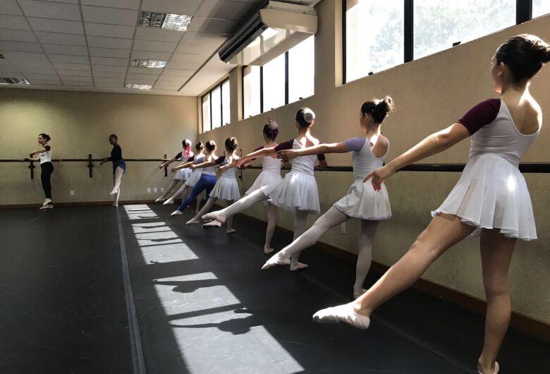 Scar abre inscrições para cursos gratuitos de música e dança