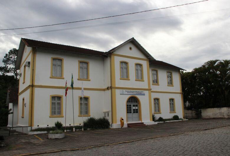 Aulas na rede municipal de Corupá iniciam nesta quinta-feira