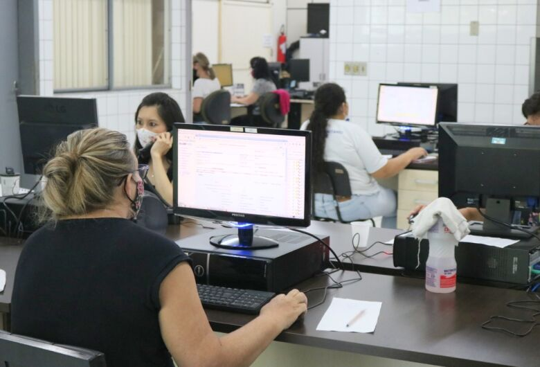 Central do Coronavírus de Jaraguá também já atende pelo whatsapp
