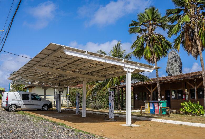 WEG e Renault se unem para projeto de mobilidade elétrica em Fernando de Noronha