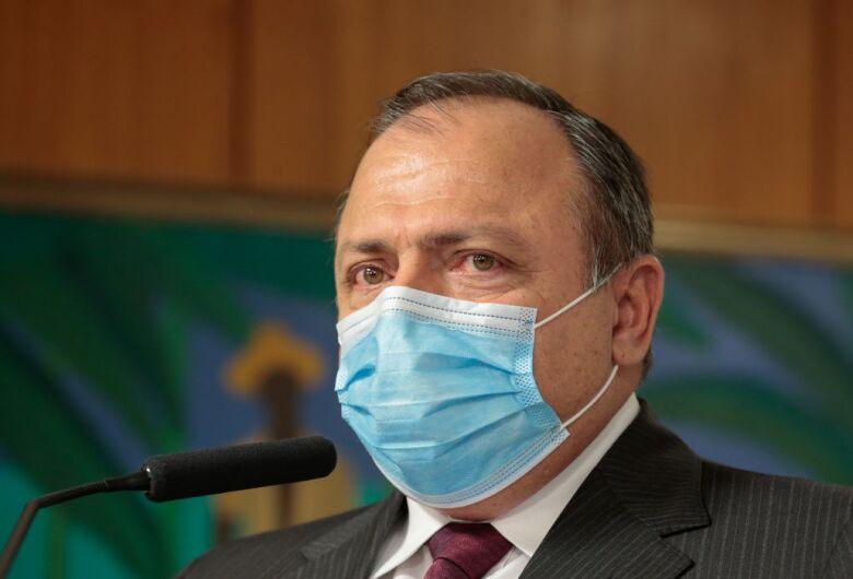 Ministro da Saúde visita região Oeste de Santa Catarina nesta sexta
