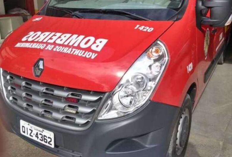 Motociclista morre em acidente na BR 280, em Guaramirim