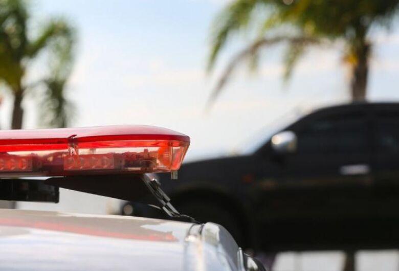 Motorista tem caminhão furtado enquanto almoçava em Guaramirim