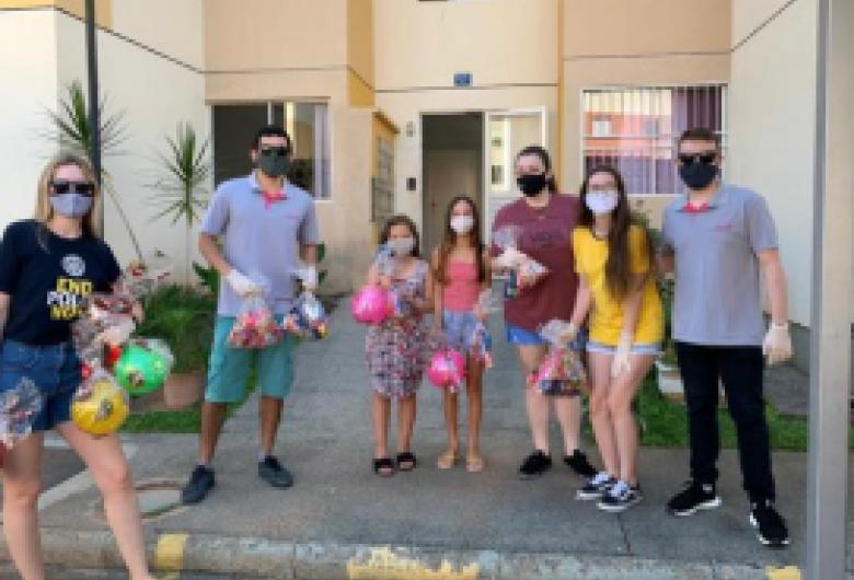 Conheça o Rotaract Club de Jaraguá do Sul